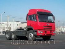 FAW Jiefang CA4252P21K22T1E container carrier vehicle