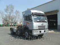 FAW Jiefang CA4252P21K2T3AXE container carrier vehicle