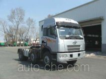 FAW Jiefang CA4252P21K2T3AXEH container carrier vehicle