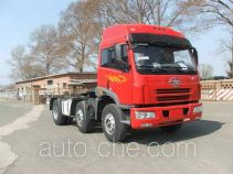 FAW Jiefang CA4252P21K2T3BXE container carrier vehicle