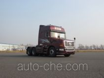FAW Jiefang CA4253K24R6T1E4 diesel conventional tractor unit