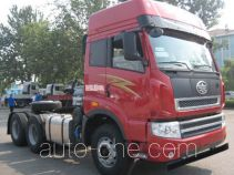 FAW Jiefang CA4256P2K15T1E4A80 diesel cabover tractor unit