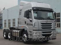 FAW Jiefang CA4259P2K2T1XE4A80 container carrier vehicle