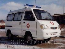 解放牌CA5011XJH型救护车