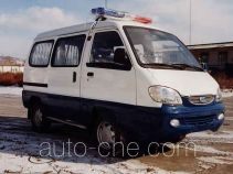 FAW Jiefang CA5011XQCA1 prisoner transport vehicle
