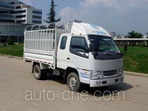 FAW Jiefang CA5020CCYK3R5E4 грузовик с решетчатым тент-каркасом