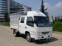 FAW Jiefang CA5020CCYK3RE4-1 stake truck