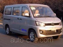 FAW Jiefang CA5020XDWA40 mobile shop