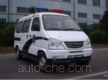 FAW Jiefang CA5020XQCA7 prisoner transport vehicle