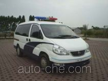 FAW Jiefang CA5020XQCCE prisoner transport vehicle