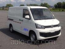 FAW Jiefang CA5020XXYEVE2 electric cargo van