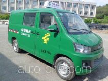 FAW Jiefang CA5020XYZA40 postal vehicle