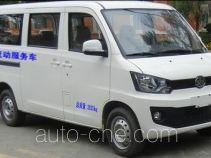 FAW Jiefang CA5021XDWA41 mobile shop