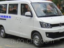 FAW Jiefang CA5021XDWA80 mobile shop