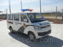FAW Jiefang CA5021XQCA45 prisoner transport vehicle