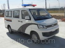 FAW Jiefang CA5021XQCA80 prisoner transport vehicle