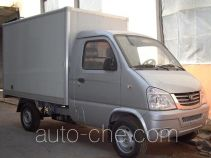 FAW Jiefang CA5023XXY van truck