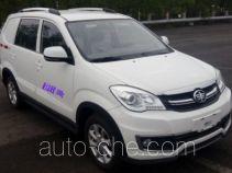 FAW Jiaxing CA5021XXYA10 фургон (автофургон)