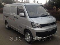 FAW Jiefang CA5021XXYEVC1 electric cargo van