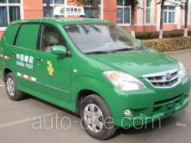 FAW Jiaxing CA5021XYZA1 postal vehicle