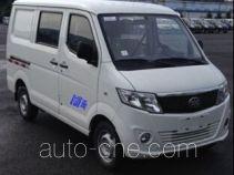 FAW Jiefang CA5025XXYA52 box van truck