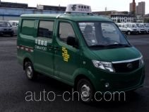 FAW Jiefang CA5025XYZA12 postal vehicle