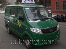 FAW Jiefang CA5025XYZA41 postal vehicle