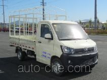 FAW Jiefang CA5027CCYA7 stake truck