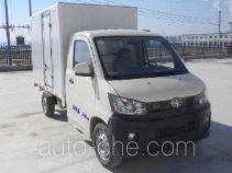 FAW Jiefang CA5027XXYA box van truck