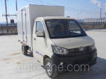 FAW Jiefang CA5027XXYA11 box van truck