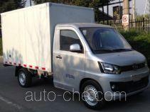 FAW Jiefang CA5027XXYBEVB2 electric cargo van