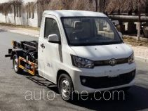 FAW Jiefang CA5027ZXXA7 detachable body garbage truck