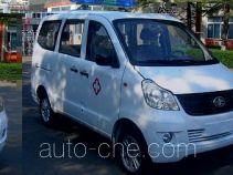 解放牌CA5028XJH型救护车