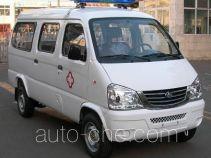 解放牌CA5029XJHA4型救护车