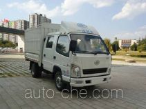 FAW Jiefang CA5030CCYK3LRE4 грузовик с решетчатым тент-каркасом