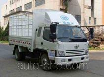 FAW Jiefang CA5030CCYK6L3R5E4 stake truck