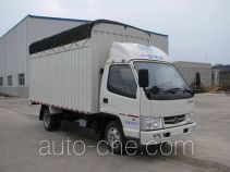 FAW Jiefang CA5030CPYK6L3E3 soft top box van truck