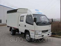 FAW Jiefang CA5030XXBK11L3RE3-1 soft top box van truck
