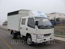 FAW Jiefang CA5030XXBK11L3RE3 soft top box van truck