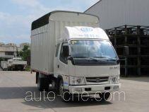 FAW Jiefang CA5030XXBK1L3R5E3J soft top box van truck