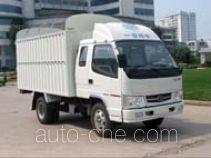 FAW Jiefang CA5030XXBK26L3R5 soft top box van truck