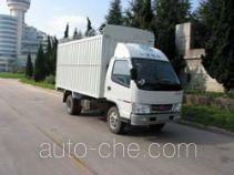 FAW Jiefang CA5030XXBK3L soft top box van truck