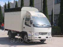 FAW Jiefang CA5030XXBK3L1E3-2 soft top box van truck