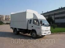 FAW Jiefang CA5030XXBK41LR5 soft top box van truck