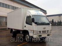 FAW Jiefang CA5030XXYK2L3E4-1 box van truck