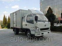 FAW Jiefang CA5030XXYK3LR5E4 box van truck