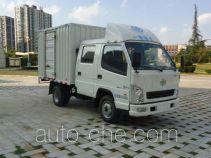 解放牌CA5030XXYK3LRE4型厢式运输车