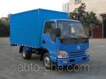 Huakai CA5033XXYK15L260APM1 box van truck