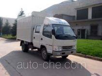 FAW Jiefang CA5036XXBK3L soft top box van truck