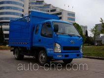 FAW Jiefang CA5040CCYK11L1R5E4J-2 stake truck